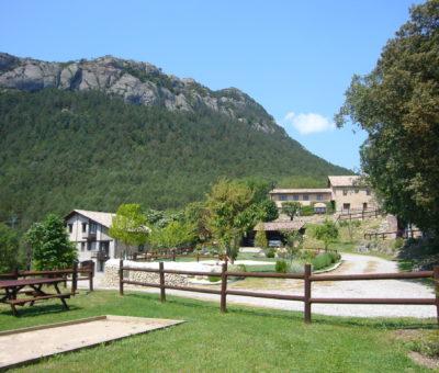 Casa de Turisme Rural - Cal Marti