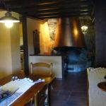 Cal Marti - Casa de Turisme Rural - Cal Pascual - Menjador