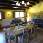 Cal Marti - Casa de Turisme Rural - Cal Pascual - Sala de reunions